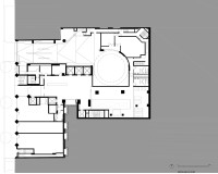 02_Koichi Takada Architects_ARC_PLAN_GROUND FLOOR