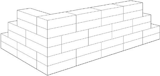 Brickwork Bonds