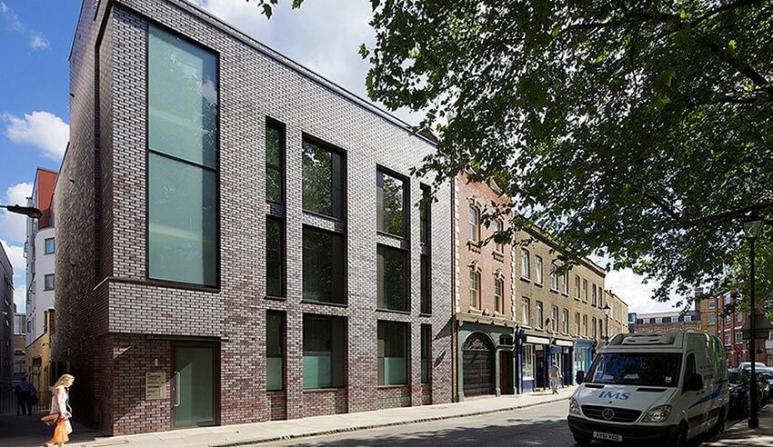 63 compton street doone silver architects