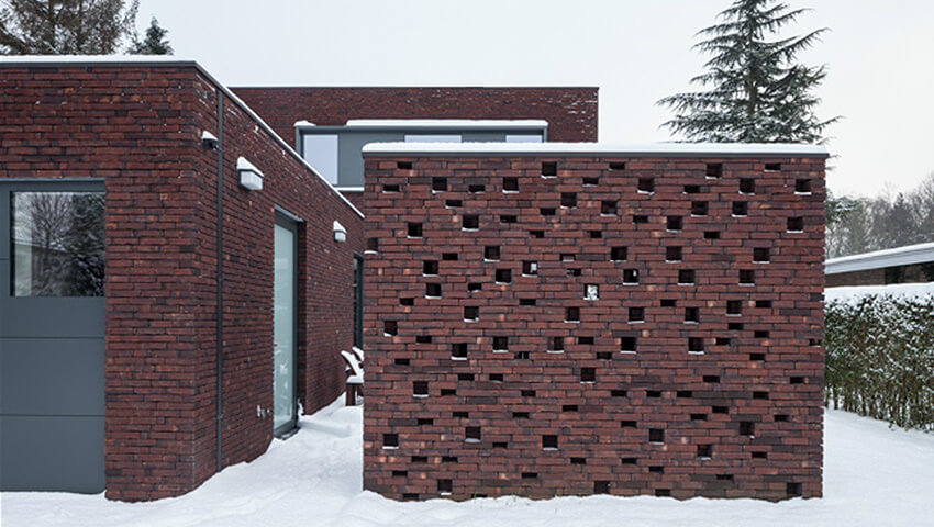 Swedish Brickhouse / FREEK ARCHITECTEN