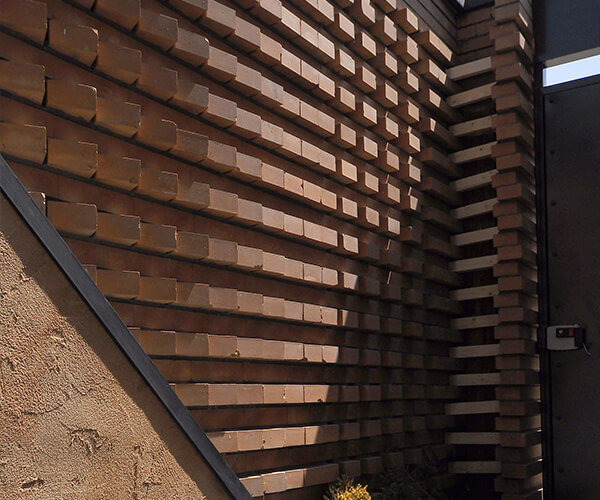 4x12 Atelier / Courtesy of USE Studio - Wood House / Brininstool + Lynch