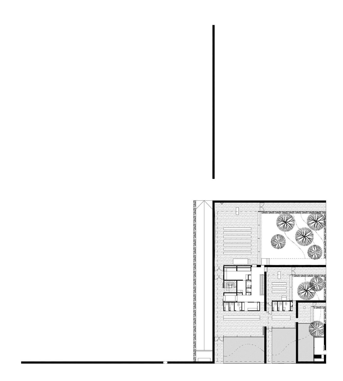 Chapel of st lawrence avanto architects ltd for Architect ltd