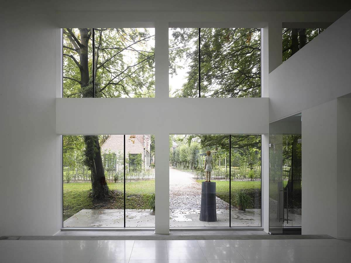 © Christian Richters - District Water Board Brabantse Delta / KAAN Architecten