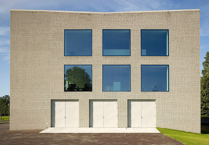District Water Board Brabantse Delta / KAAN Architecten