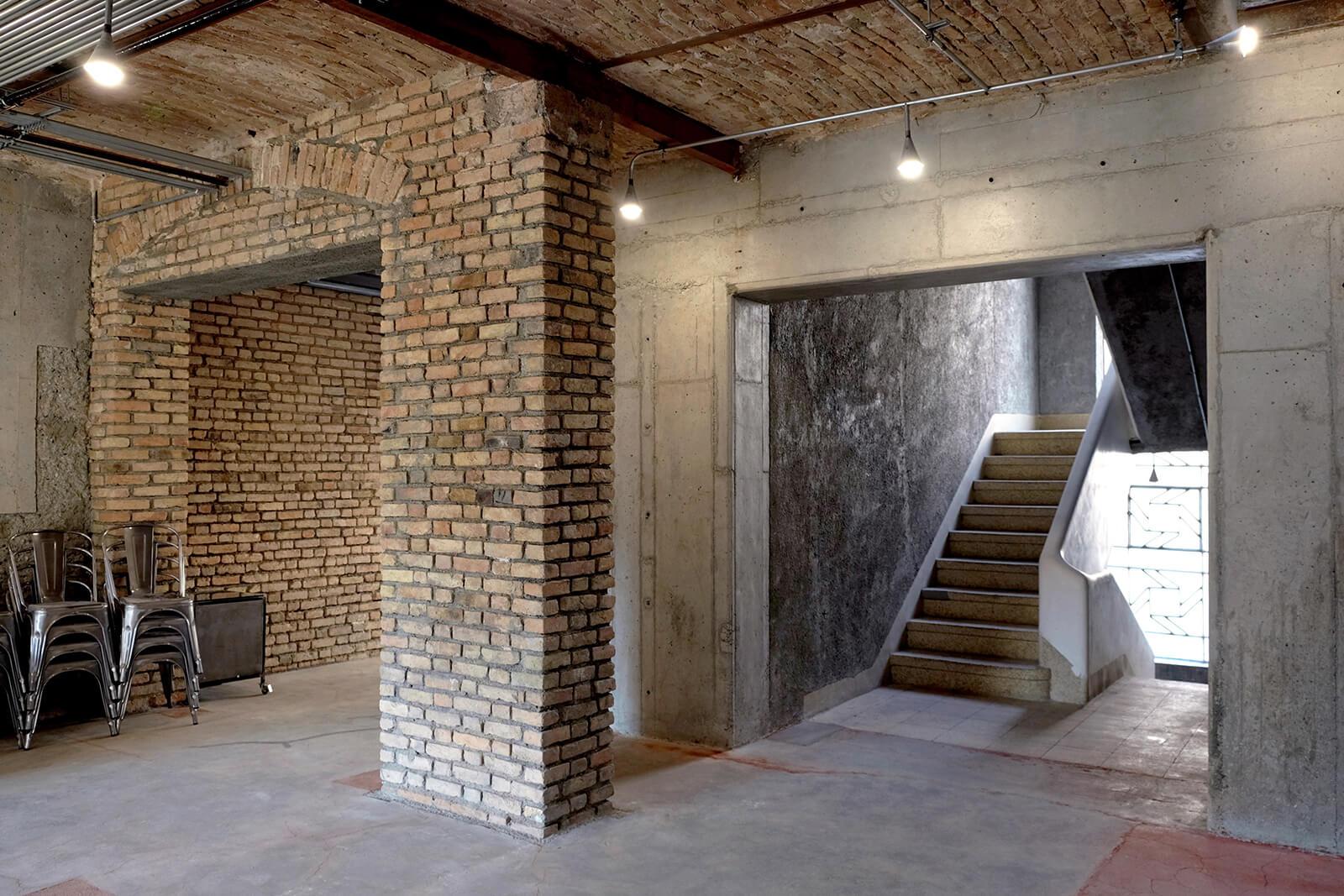 Farsh Film Studio Zav Architects