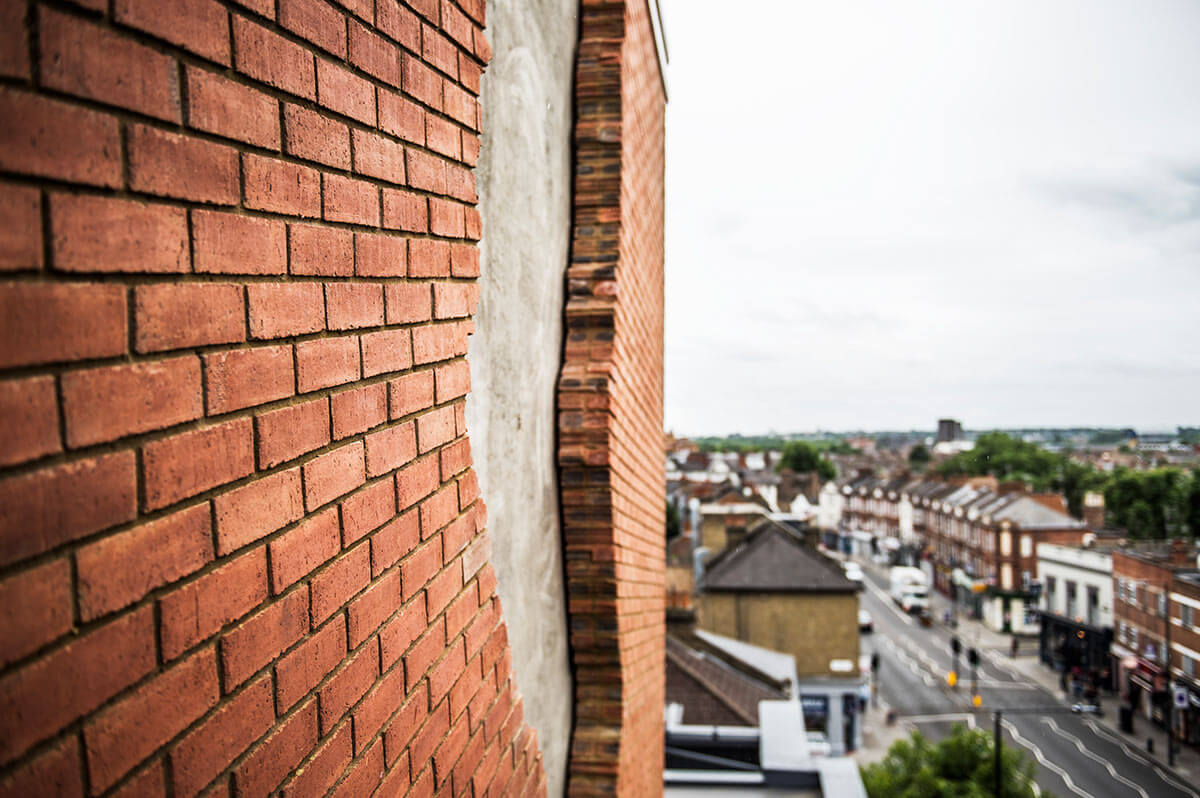 © Photos thanks to Alex Chinneck