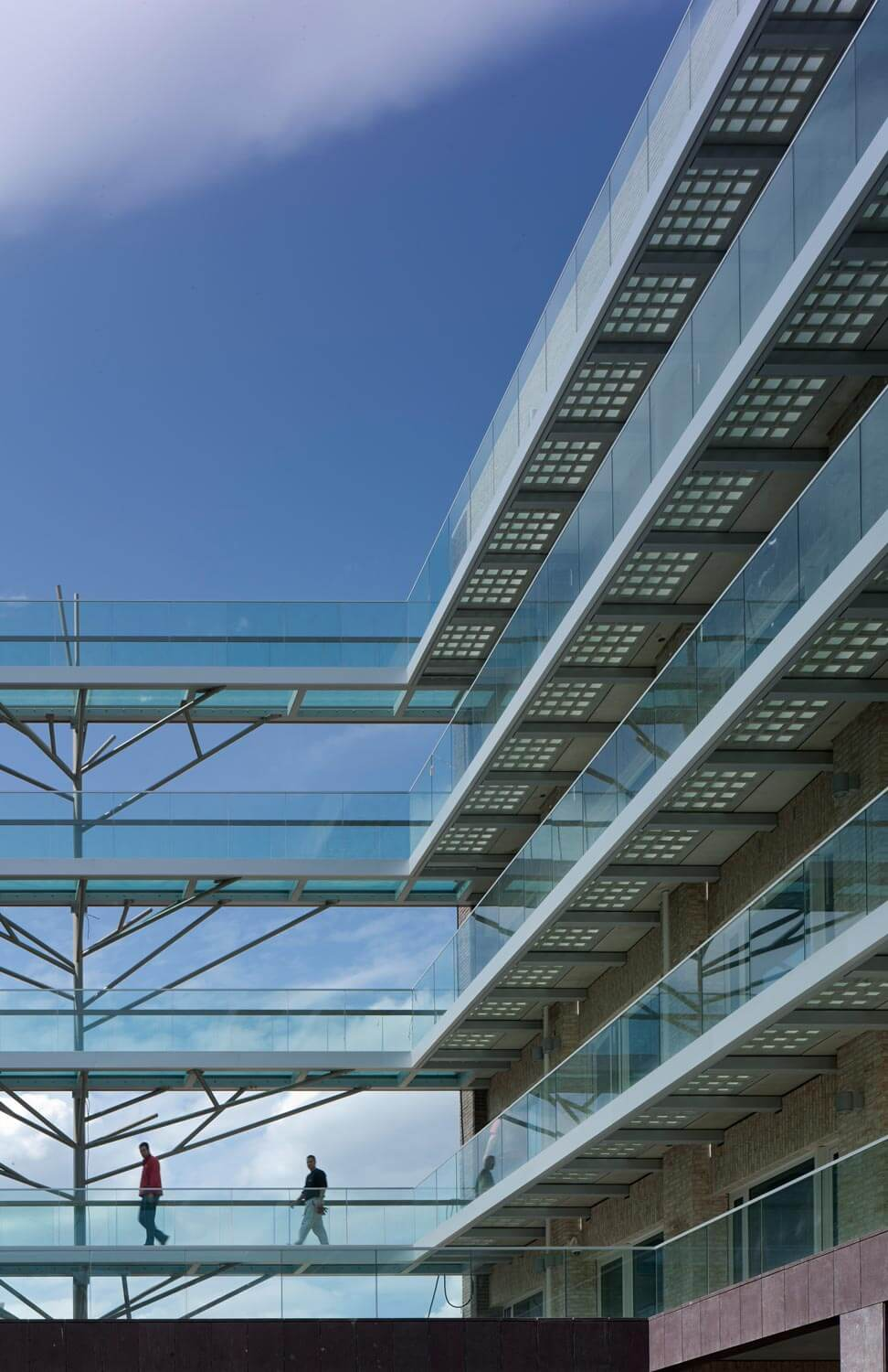 Solid 11 tony fretton architects ltd for Arch design architects limited