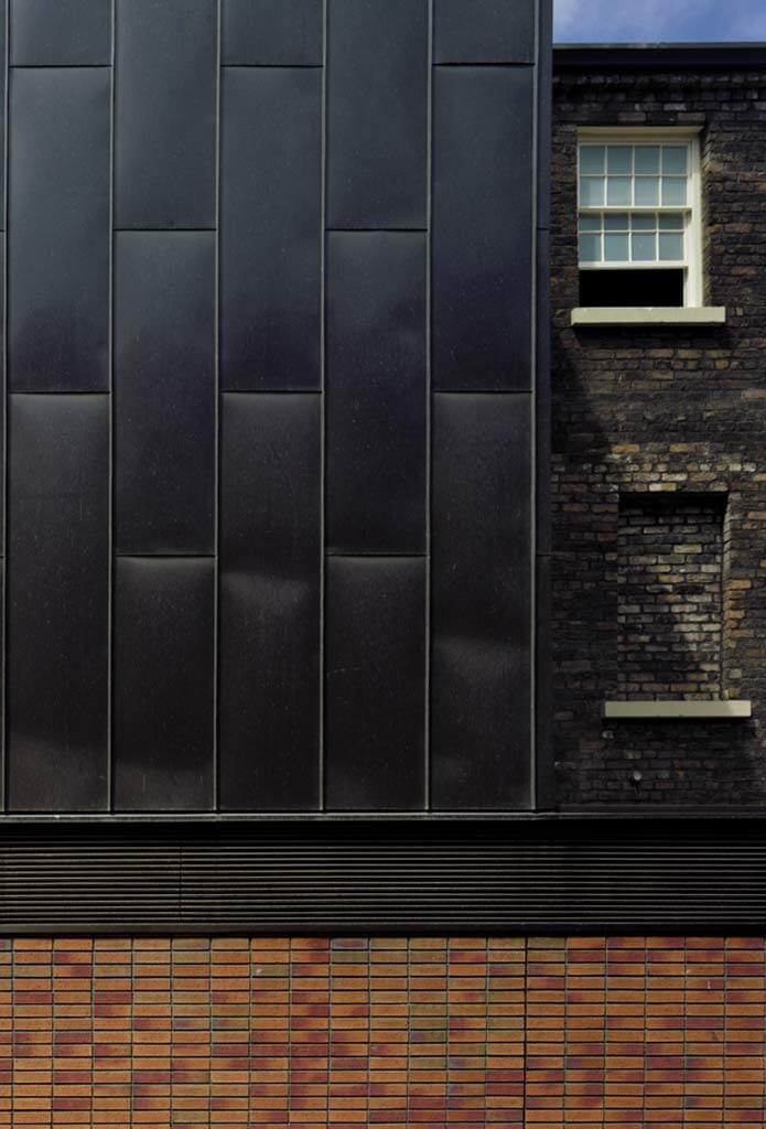 © Stefan Müller - the Bluecoat / Hans van der Heijden Architect