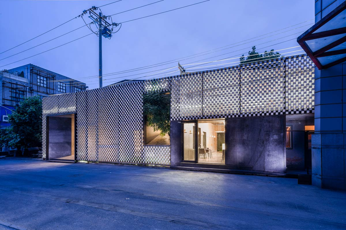 Ying Liang Stone / Atelier Alter / ©Courtesy of Atelier Alter