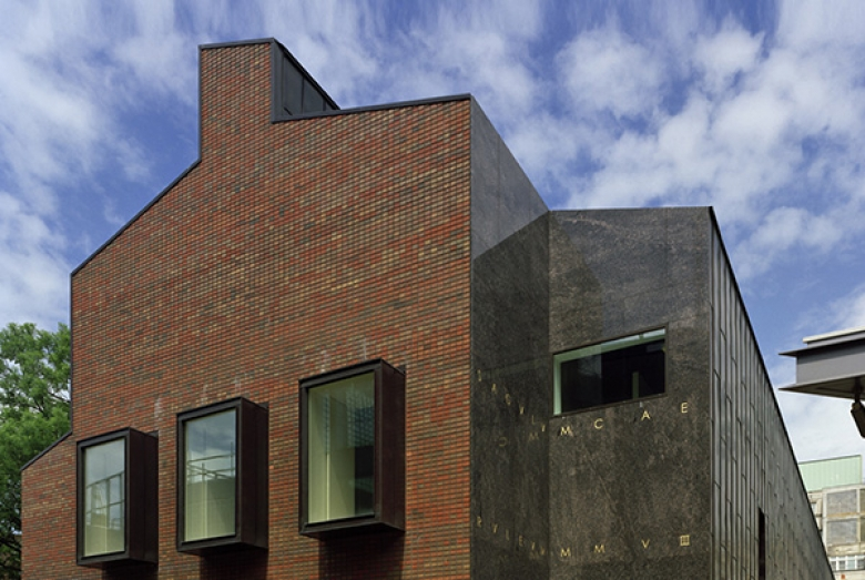 the Bluecoat / Hans van der Heijden Architect
