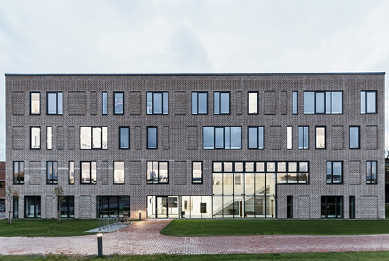 University College North / ADEPT + Friis & Moltke