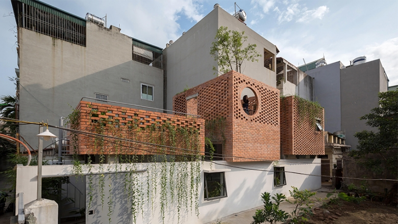 VH House / ODDO architects