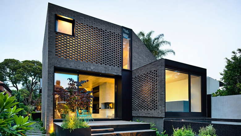 York Street / Jackson Clements Burrows Architects