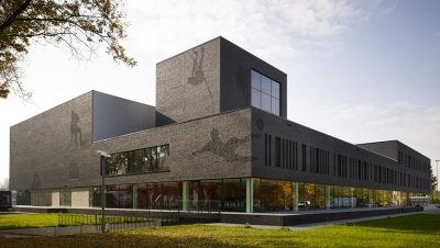 Fontys School of Sport Studies / Mecanoo