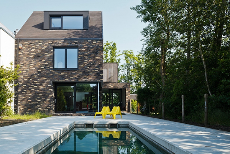House HEN / Enplus Architecten