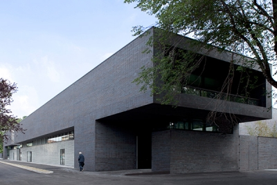 New Swimming Center in Brescia / Camillo Botticini + Francesco Craca + Arianna Foresti + Studio Montanari + Nicola Martinoli