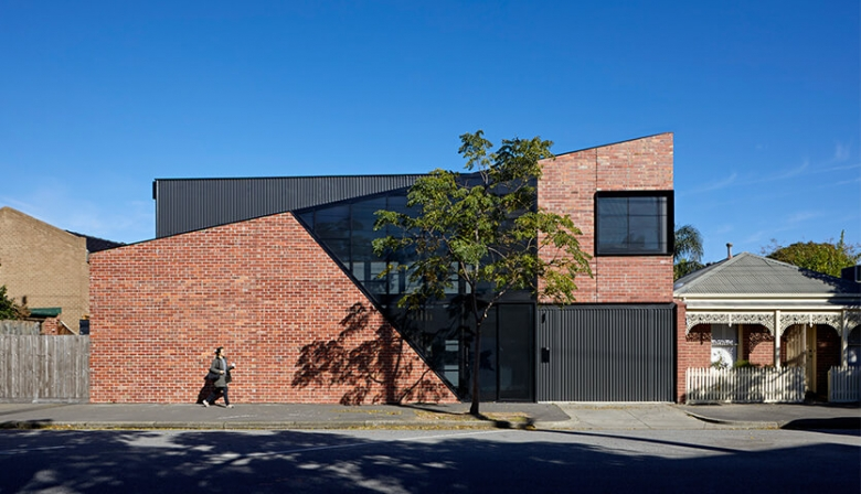 Boundary Street House / Chan Architecture Pty Ltd