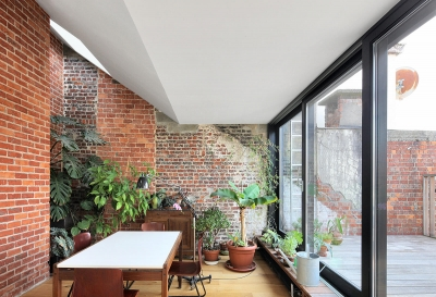 How to change a look of your home with bricks