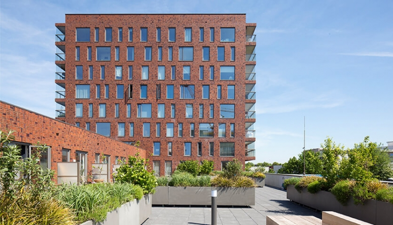 Docklands / Marcel Lok_Architect