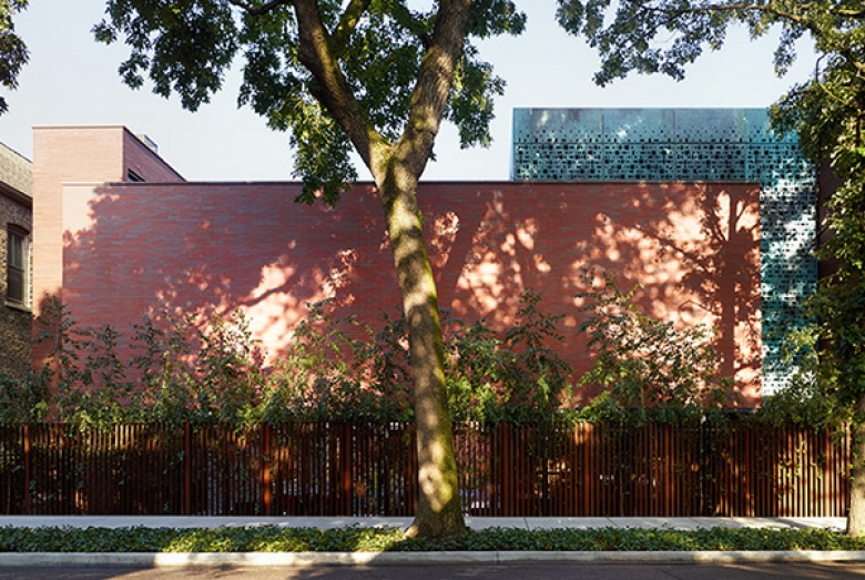 Wood House / Brininstool + Lynch